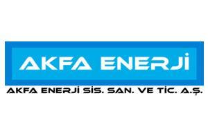 Akfa Enerji